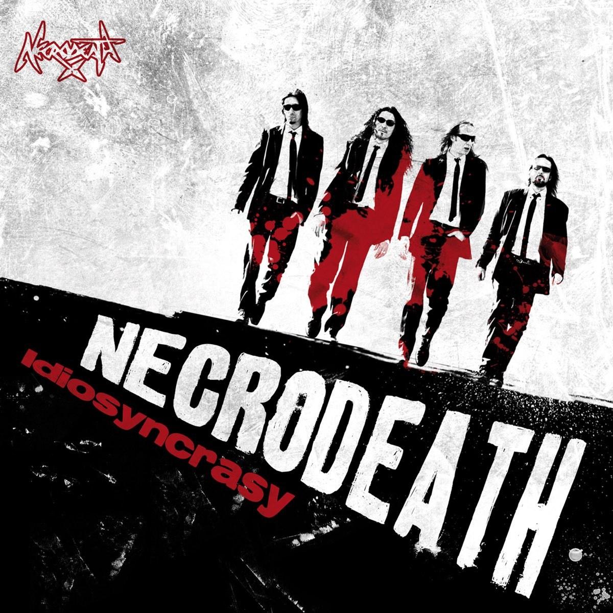Review for Necrodeath - Idiosyncrasy