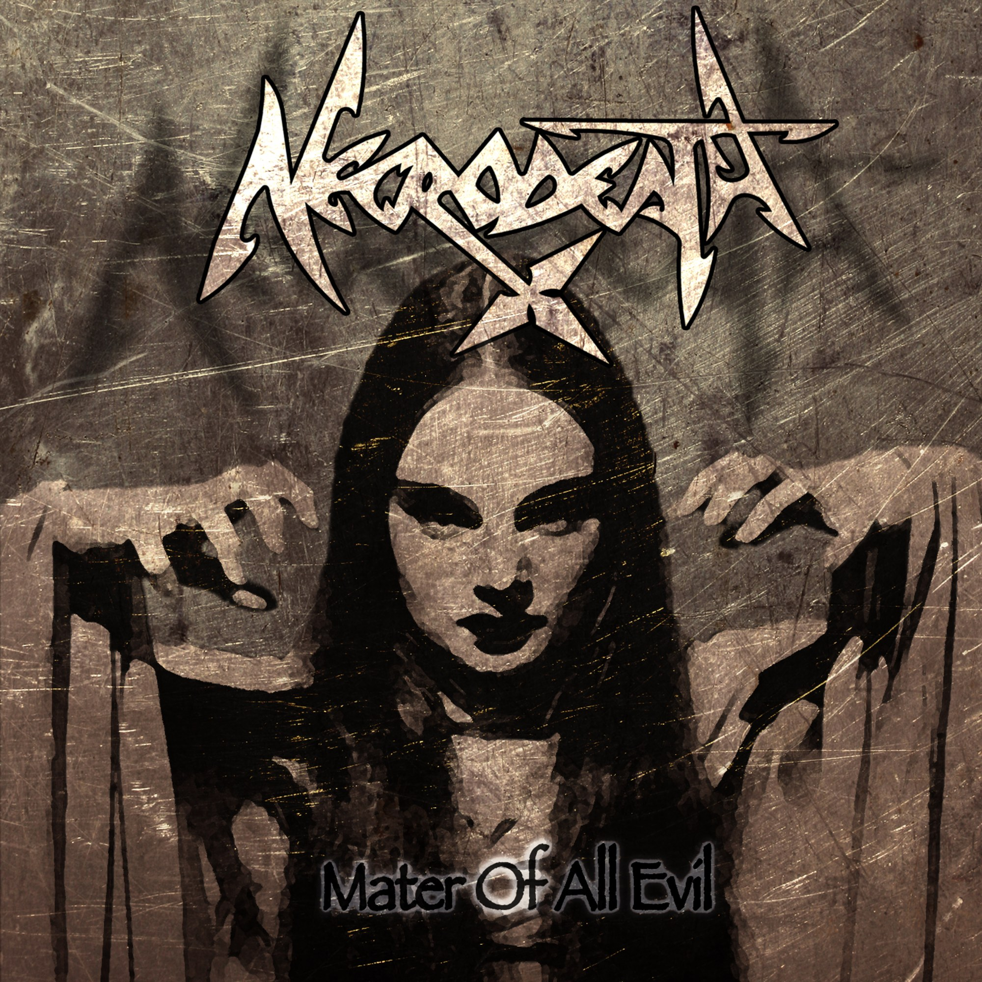 Review for Necrodeath - Mater of All Evil