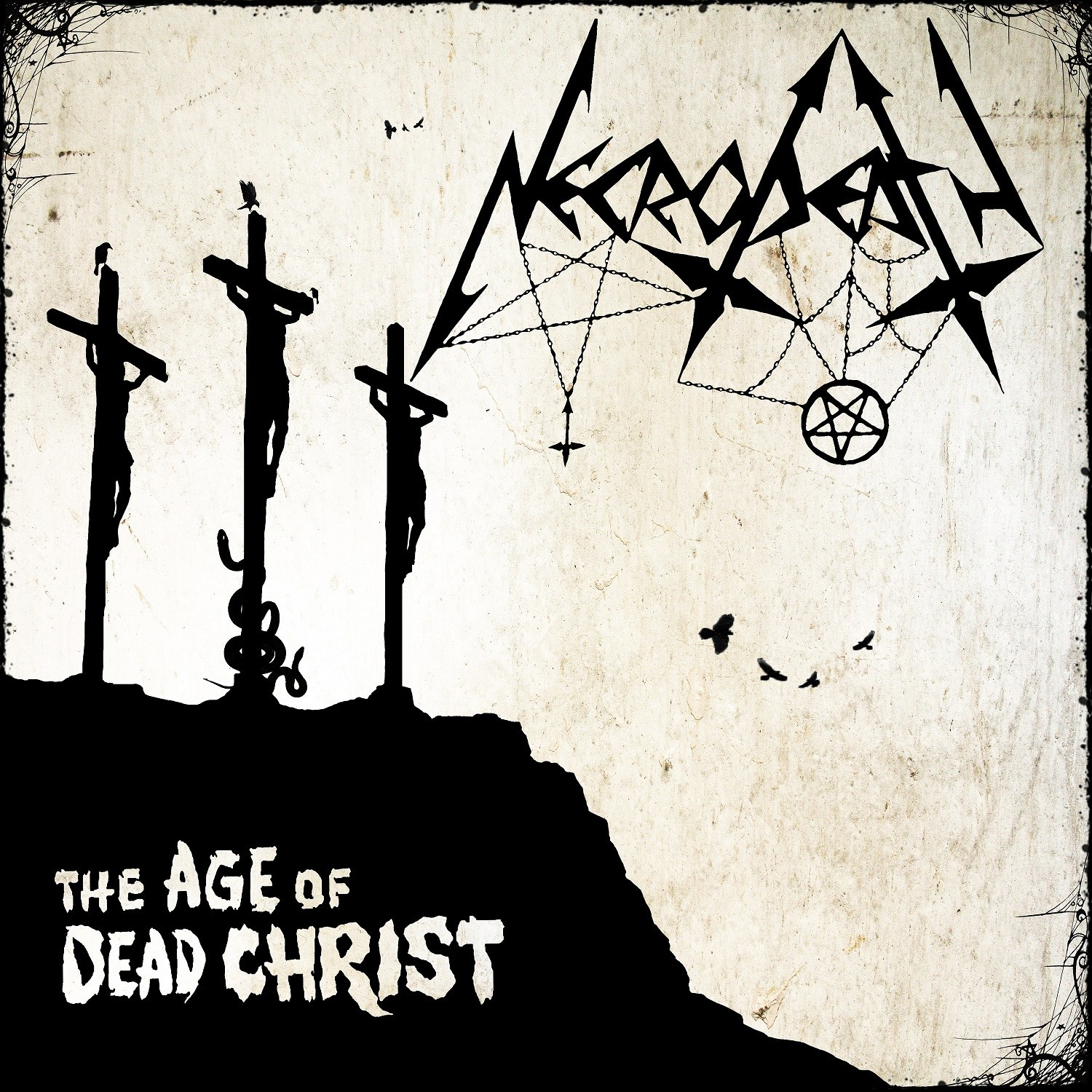 Reviews for Necrodeath - The Age of Dead Christ