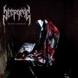 Review for Necrofag - Blood Upon Us