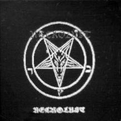 Reviews for Necrolust (ITA) [γ] - Necrolust