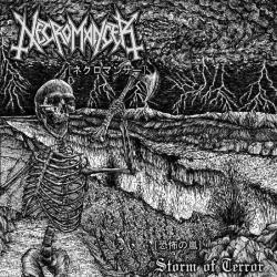 Reviews for Necromancer (DEU) - Storm of Terror