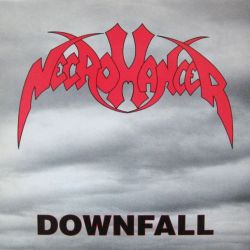 Necromancer (FIN) - Downfall
