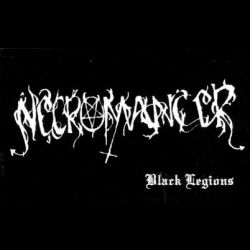 Review for Necromancer (SLV) - Black Legions