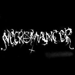 Review for Necromancer (SLV) - Three Songs for Satan
