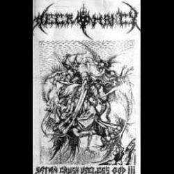 Review for Necromancy (BOL) - Satan Crush Useless God!!!