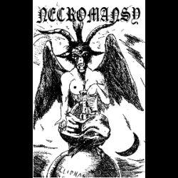 Necromansy (ITA) - Pactum Satanicum