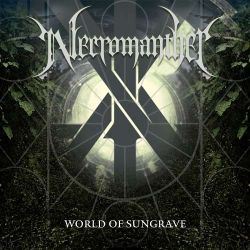 Reviews for Necromanther - World of Sungrave