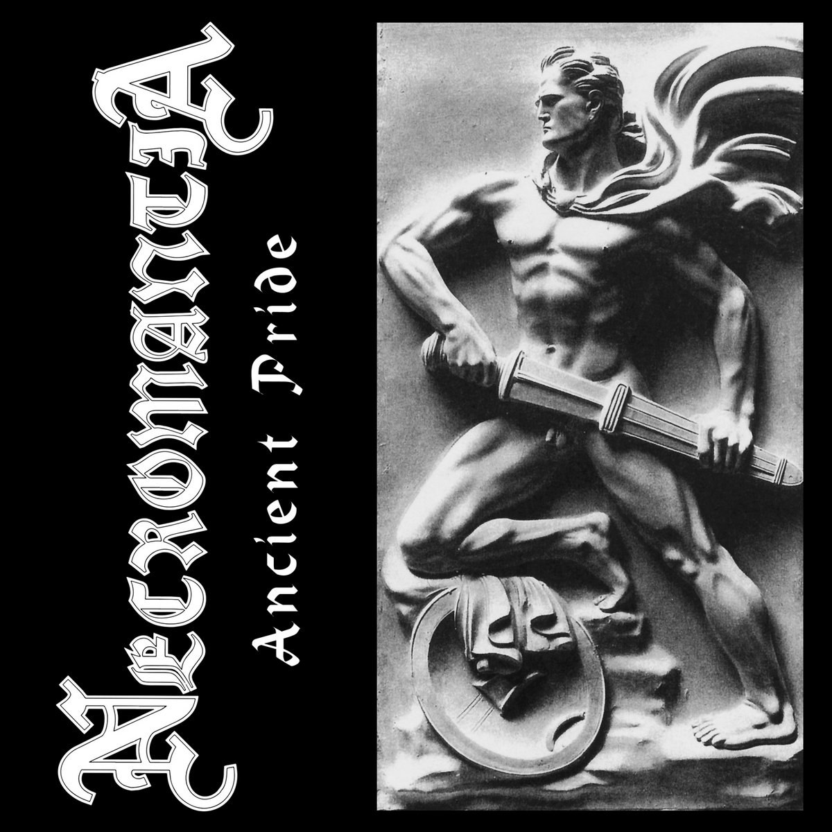 Reviews for Necromantia - Ancient Pride