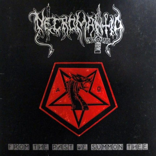 Reviews for Necromantia - From the Past We Summon Thee