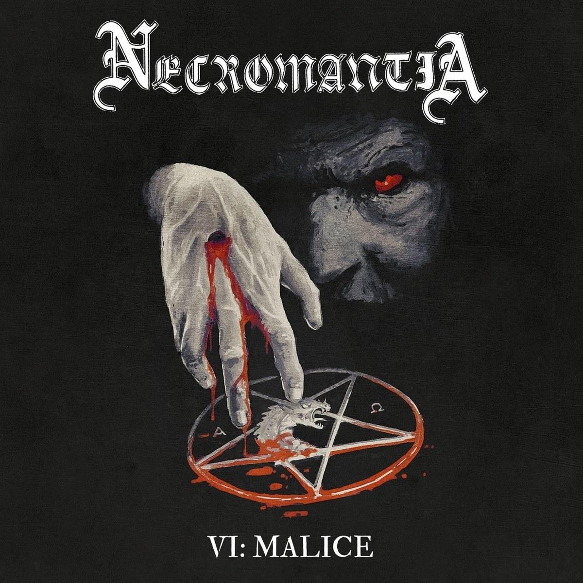 Reviews for Necromantia - IV: Malice