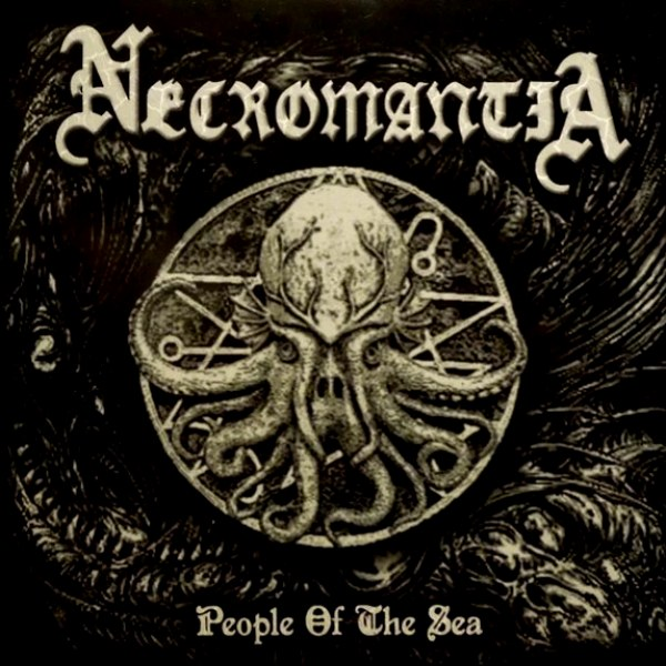 Reviews for Necromantia - People of the Sea
