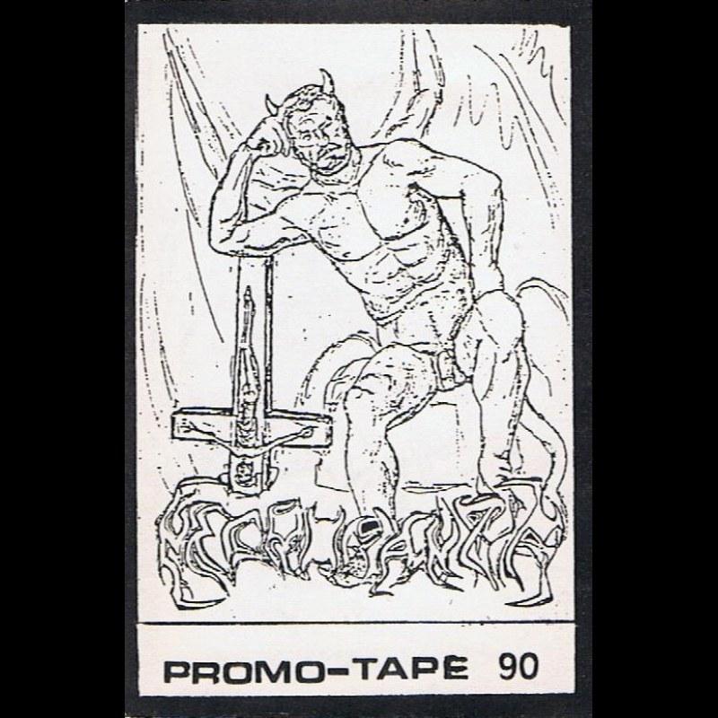 Reviews for Necromantia - Promo Tape 90