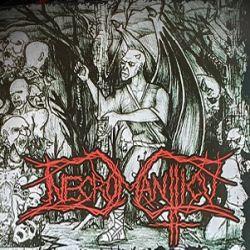 Reviews for Necromantticu - Necromantticu