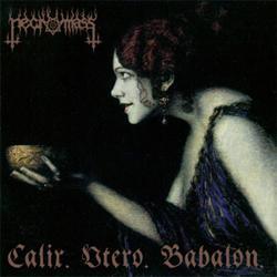 Reviews for Necromass - Calix. Utero. Babalon