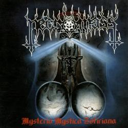 Review for Necromass - Mysteria Mystica Zofiriana