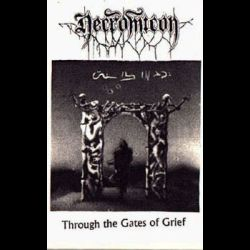 Review for Necromicon - Through the Gates of Grief