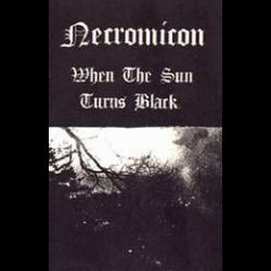 Review for Necromicon - When the Sun Turns Black