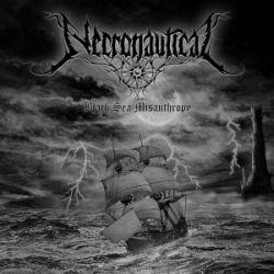 Reviews for Necronautical - Black Sea Misanthropy