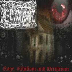 Necronomic - Rage, Nihilism and Occultism
