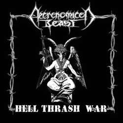 Review for Necronomicon Beast - Hell Thrash War