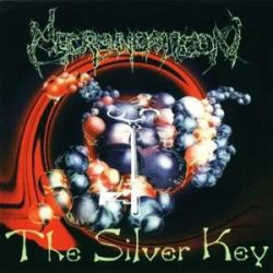 Necronomicon - The Silver Key