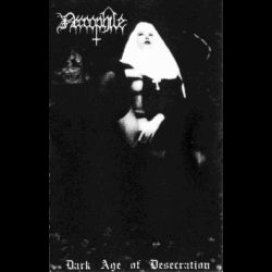 Review for Necrophile - Dark Age of Desecration