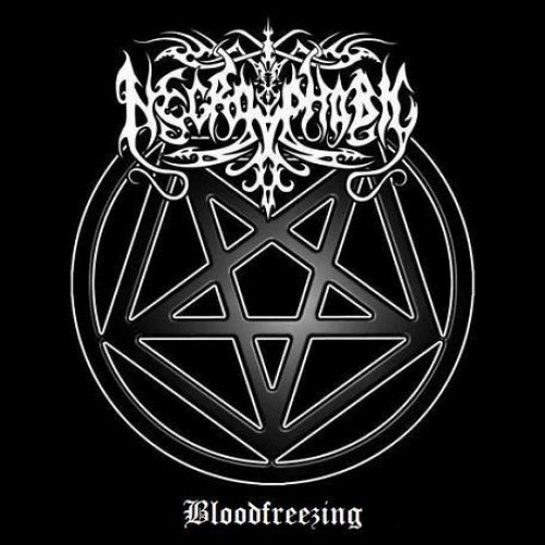 Necrophobic - Bloodfreezing