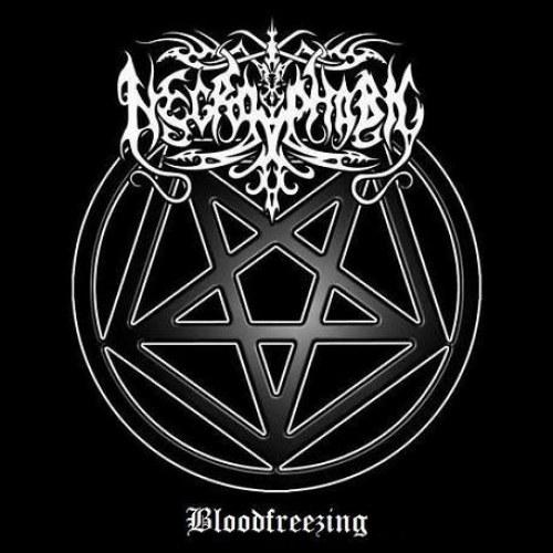 Necrophobic - Bloodfreezing