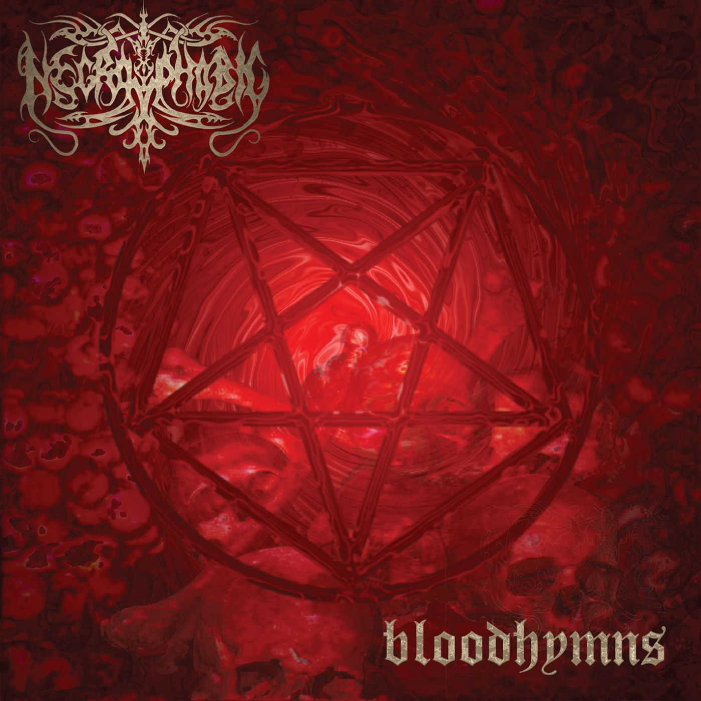 Reviews for Necrophobic - Bloodhymns