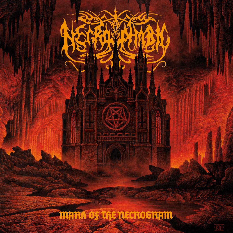 Reviews for Necrophobic - Mark of the Necrogram