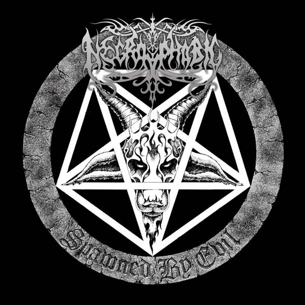 Reviews for Necrophobic - Spawned by Evil