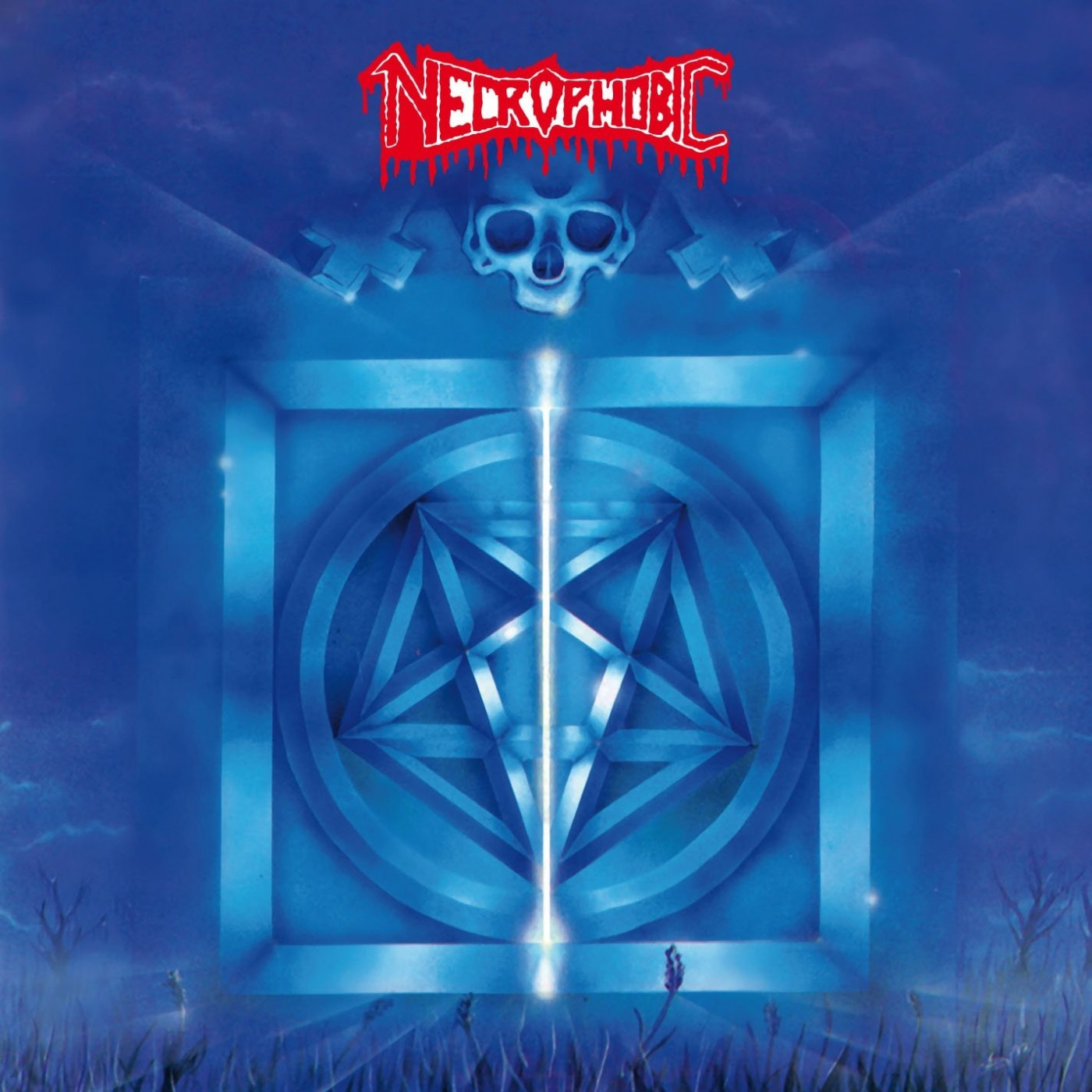 Reviews for Necrophobic - The Call