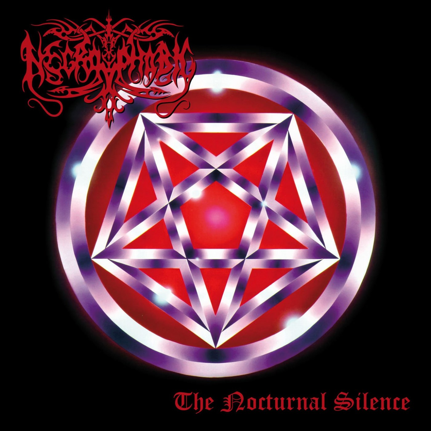 Review for Necrophobic - The Nocturnal Silence