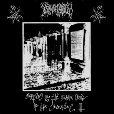 Reviews for Necros Christos - Baptized by the Black Urine of the Deceased