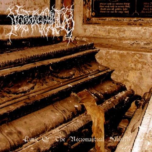 Reviews for Necros Christos - Curse of the Necromantical Sabbath