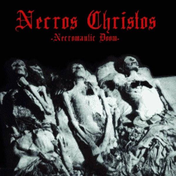 Reviews for Necros Christos - Necromantic Doom