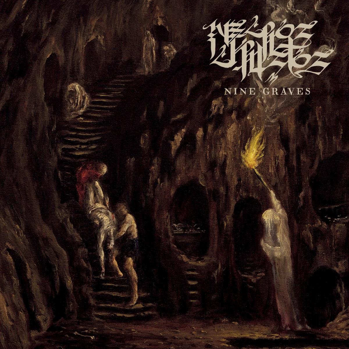 Reviews for Necros Christos - Nine Graves
