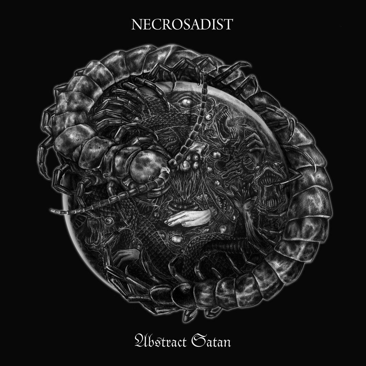 Reviews for Necrosadist - Abstract Satan