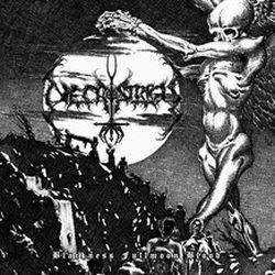 Reviews for Necrostrigis - Blackness Fullmoon Blood