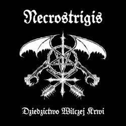 Reviews for Necrostrigis - Dziedzictwo Wilczej Krwi