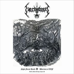 Reviews for Necrostrigis - Night Forest Death - Warriors of TTF