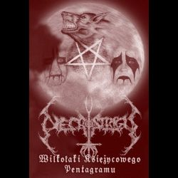 Reviews for Necrostrigis - Wilkołaki Księżycowego Pentagramu