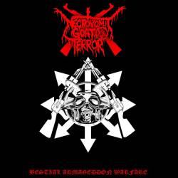 Necrovomit Goat Terror - Bestial Armageddon Warfare