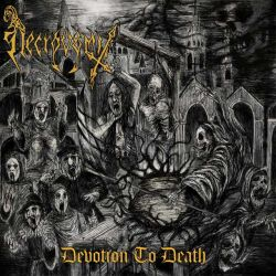 Review for Necrovomit (PER) - Devotion to Death