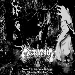 Reviews for Necrozgin - From the Shadow of Past, We Worship the Darkness