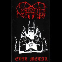 Review for Nefario - Evil Metal