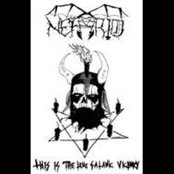 Review for Nefario - This Is the True Satanic Victory