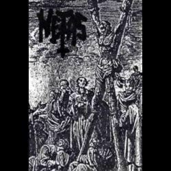 Nefas (DEU) - Diabolicus Taciturnitas