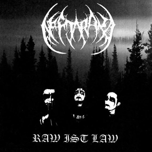 Review for Neftaraka - Raw Ist Law